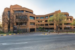 View of Sandton Close